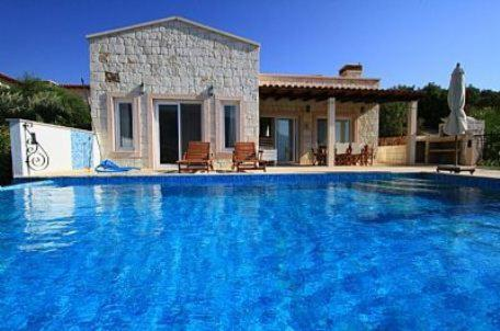 Kas Advantage Villas International - Kas Area adres