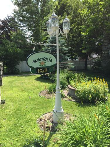 Magnolia B&B Photo