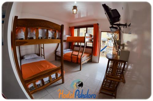 Hostal Pakaloro Photo