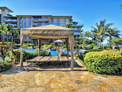 The Leilani at 331 Konea Apartment Photo