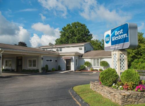 Best Western Bennington Photo