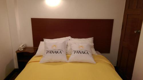 Hostal Panaka Photo