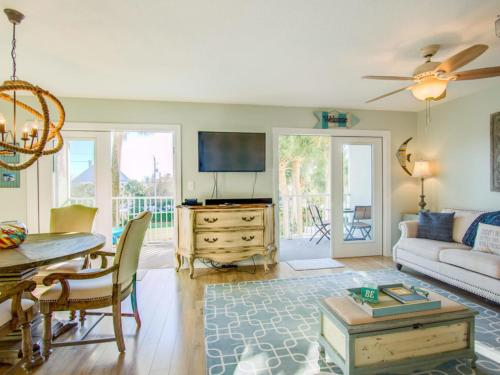 Gulf Place Caribbean Apartment Photo