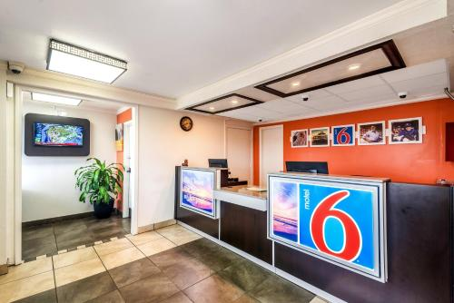Motel 6 Anniston - Oxford/Talladega Speedway Photo