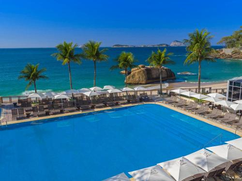 Sheraton Grand Rio Hotel & Resort photo 49
