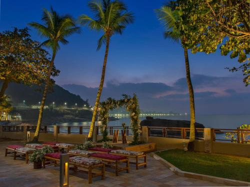 Sheraton Grand Rio Hotel & Resort photo 55
