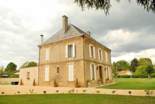 Bed & Breakfast La Grande Maison