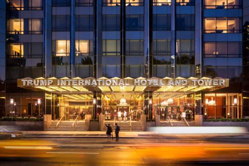 Trump International New York Photo