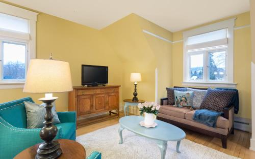 Apartments at Cadder House Photo