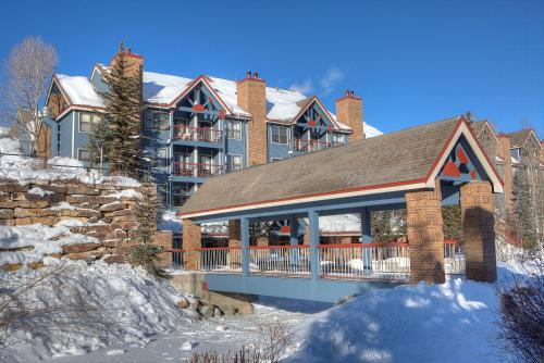 River Mountain Lodge by Breckenridge Hospitality Photo
