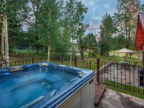 Shaqteau Telluride Holiday home Photo