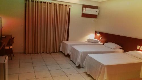 Hotel Thermas Bonsucesso Photo