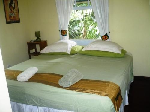 Dos Palmitos Bed and Breakfast Photo