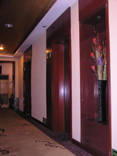 Beijing Chengtai Business Hotel photo 11