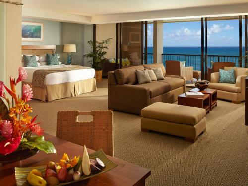 Turtle Bay Resort Photo