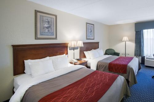 Comfort Inn & Suites San Antonio Airport Photo