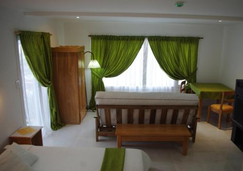 Familia Piatti B&B - Suites Photo