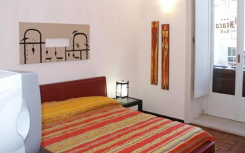 Bed & Breakfast B&B Itaca