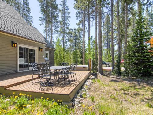 Timber Peak Lodge Holiday home Photo