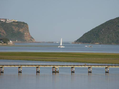 Greenfire Knysna Lodge Photo