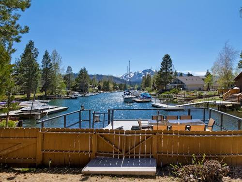 Luxury Tahoe Keys Home Photo