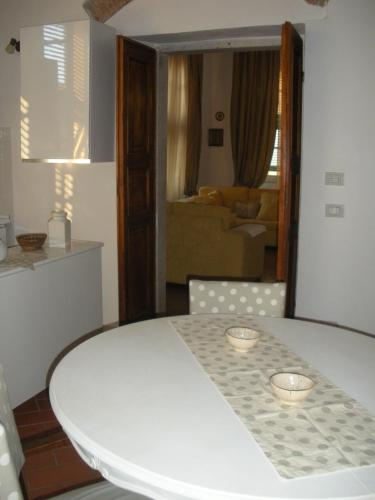 Giuliana Apartment Sarzana