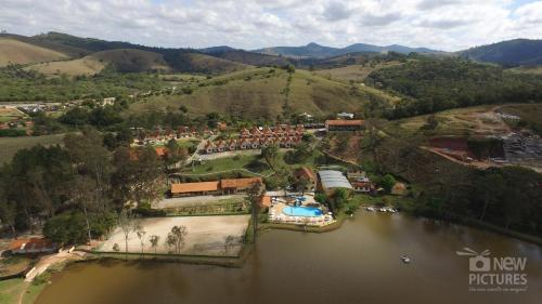 Hotel Fazenda Vista Alegre Photo