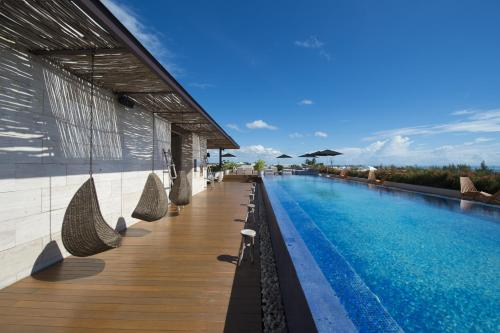 Live Aqua Boutique Resort Playa del Carmen All Inclusive Photo