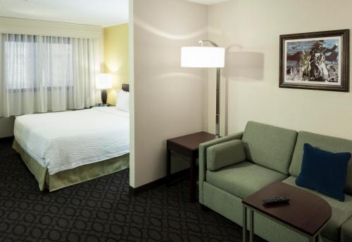 SpringHill Suites by Marriott Dallas Downtown / West End photo 12