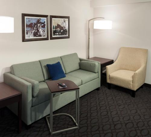 SpringHill Suites by Marriott Dallas Downtown / West End photo 15