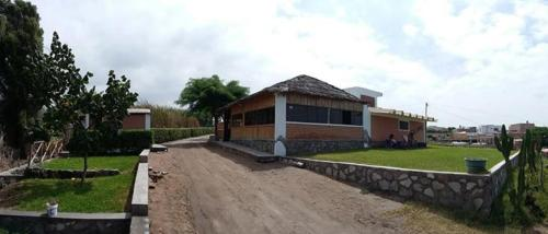Hotel Campestre Sacsay Mejia Photo