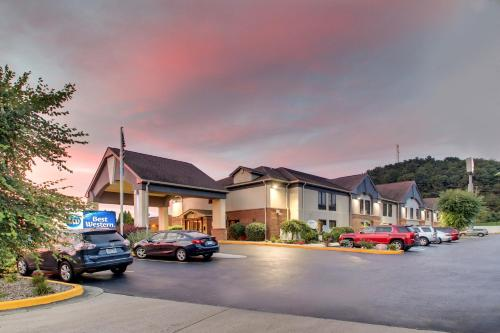 Best Western Eagles Inn Photo