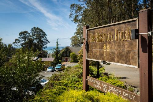 The Heritage House Resort Photo