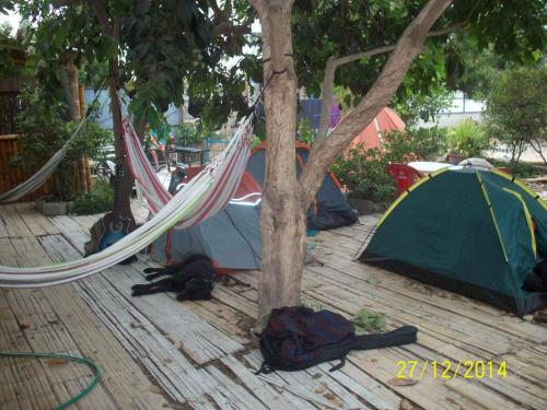 Hostal Camping Beach Photo