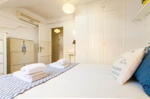 Hotel Apartments Dreammadrid Gran Via
