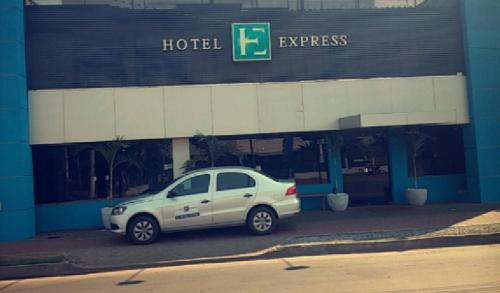 Hotel Express Photo