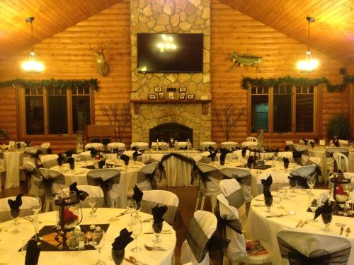 Bakers Narrows Lodge and Conference Center Photo