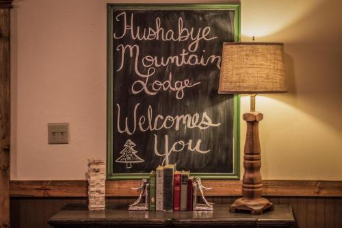 Hushabye Mountain Lodge Photo