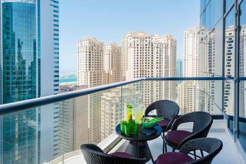 Dream Inn Dubai Apartments - Bay Central, Dubai