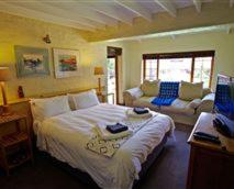 Delagoa Cottage Dullstroom Photo