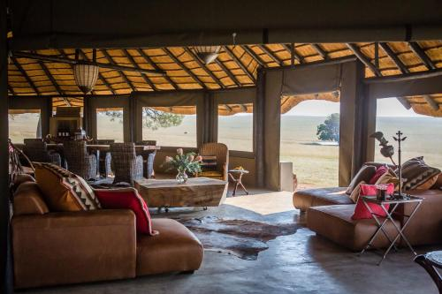 Sibani Lodge Photo