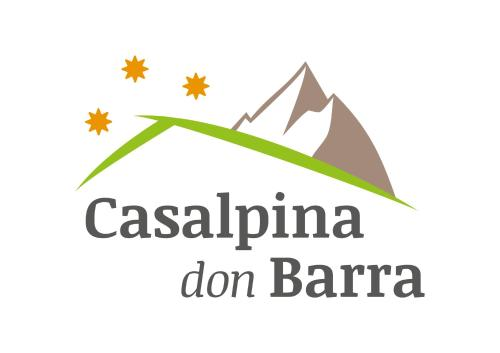 Casa Alpina Don Barra