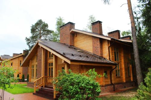 Moscow Country Club Cottages, Нахабино