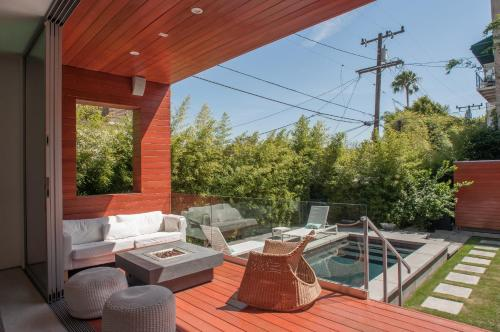 onefinestay - West Hollywood private homes Photo