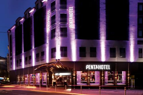 pentahotel Vienna photo 1