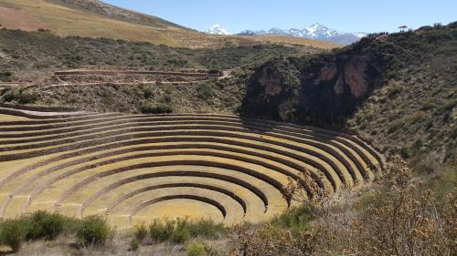 Hotel Tierra Inka Sacred Valley Photo