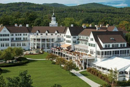 The Sagamore Resort Photo