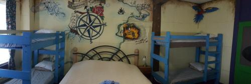 The Pirate Haus Inn Photo