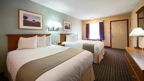 Best Western Acworth Inn - Acworth, GA 30101