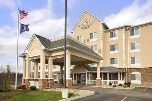 Country Inn and Suites Washington Photo
